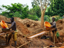 Best Congo Gold mining companies