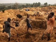 Best Congo gold