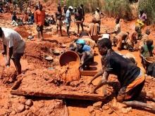 Congo gold smuggling