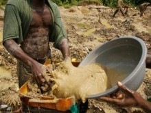 cheapest congo gold