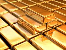 gold bars in Kampala