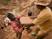african gold suppliers