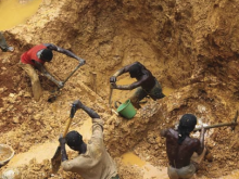 buying african gold