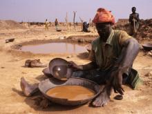 Congo Gold Mines