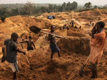 Buying Congo Gold