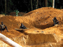 Best Gold Mining Companies